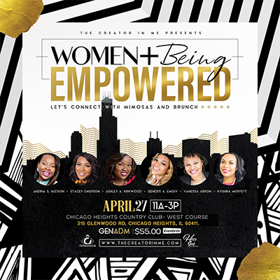 Women Empowered Conference
