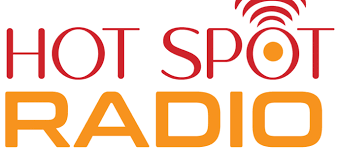 Hot Spot Radio logo