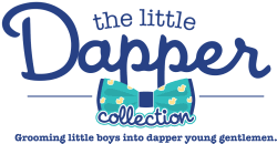 Little Dapper Collection Logo