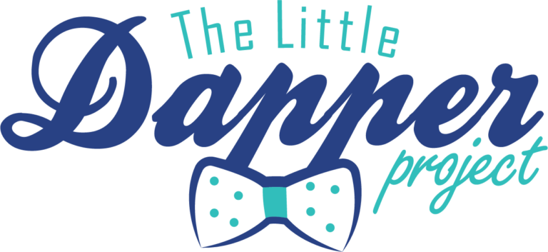 Little Dapper Project Logo