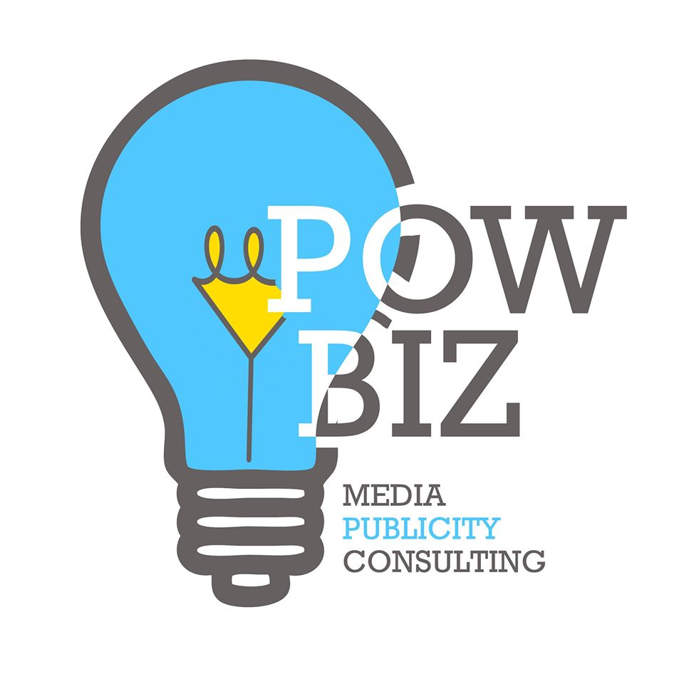 Pow Biz Media Logo